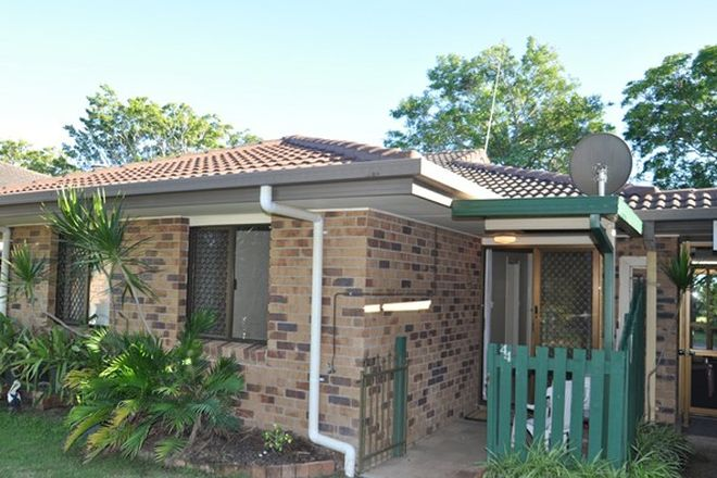 Picture of 44/15 Carmichael Court, WYNNUM WEST QLD 4178