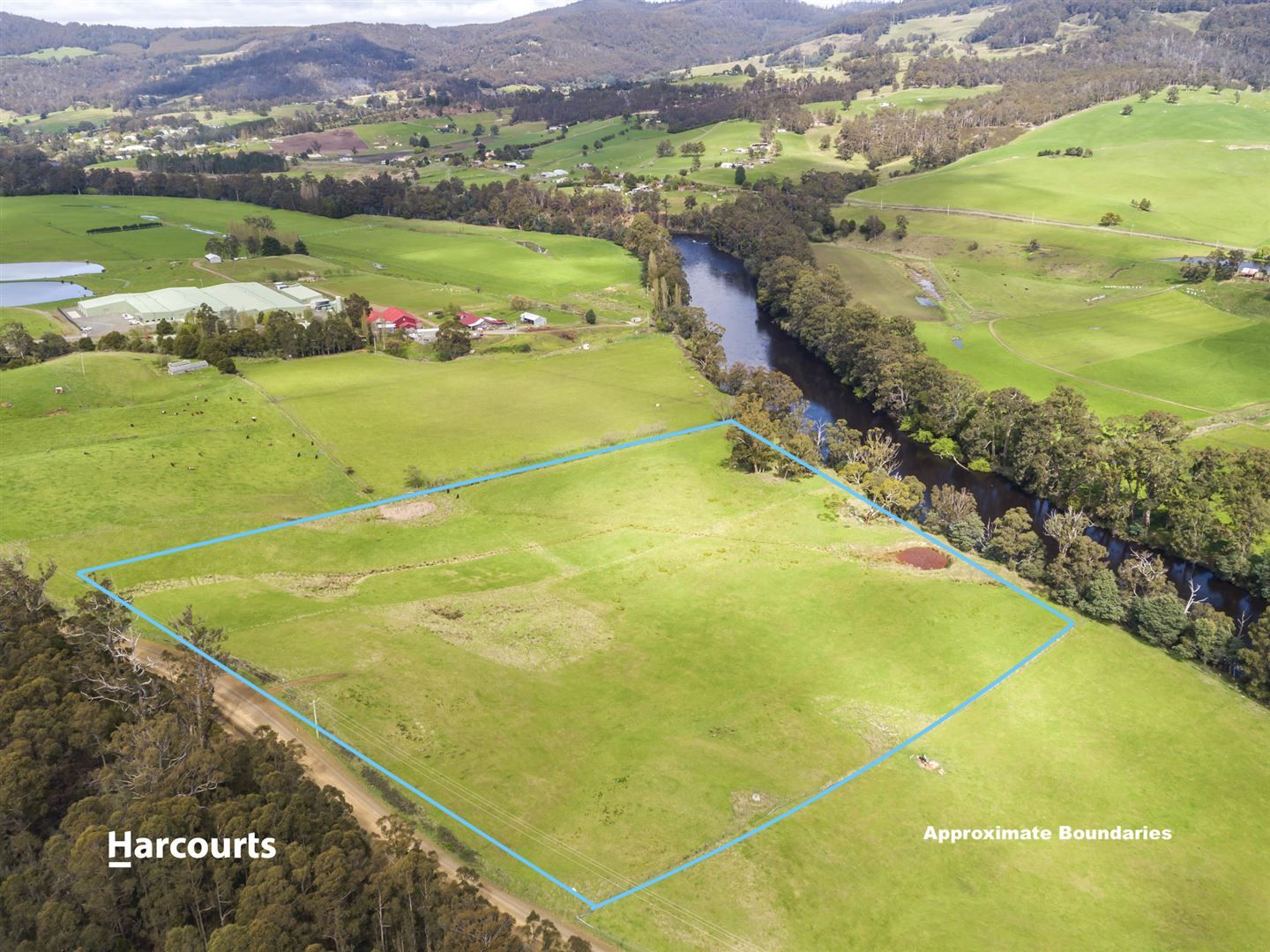 853 North Huon Road, Judbury TAS 7109, Image 1