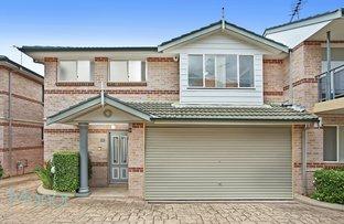 Picture of 7/29 Pearce Street, Baulkham Hills NSW 2153