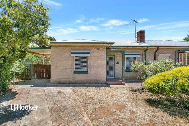 Picture of 52 Underdown Road, ELIZABETH SOUTH SA 5112