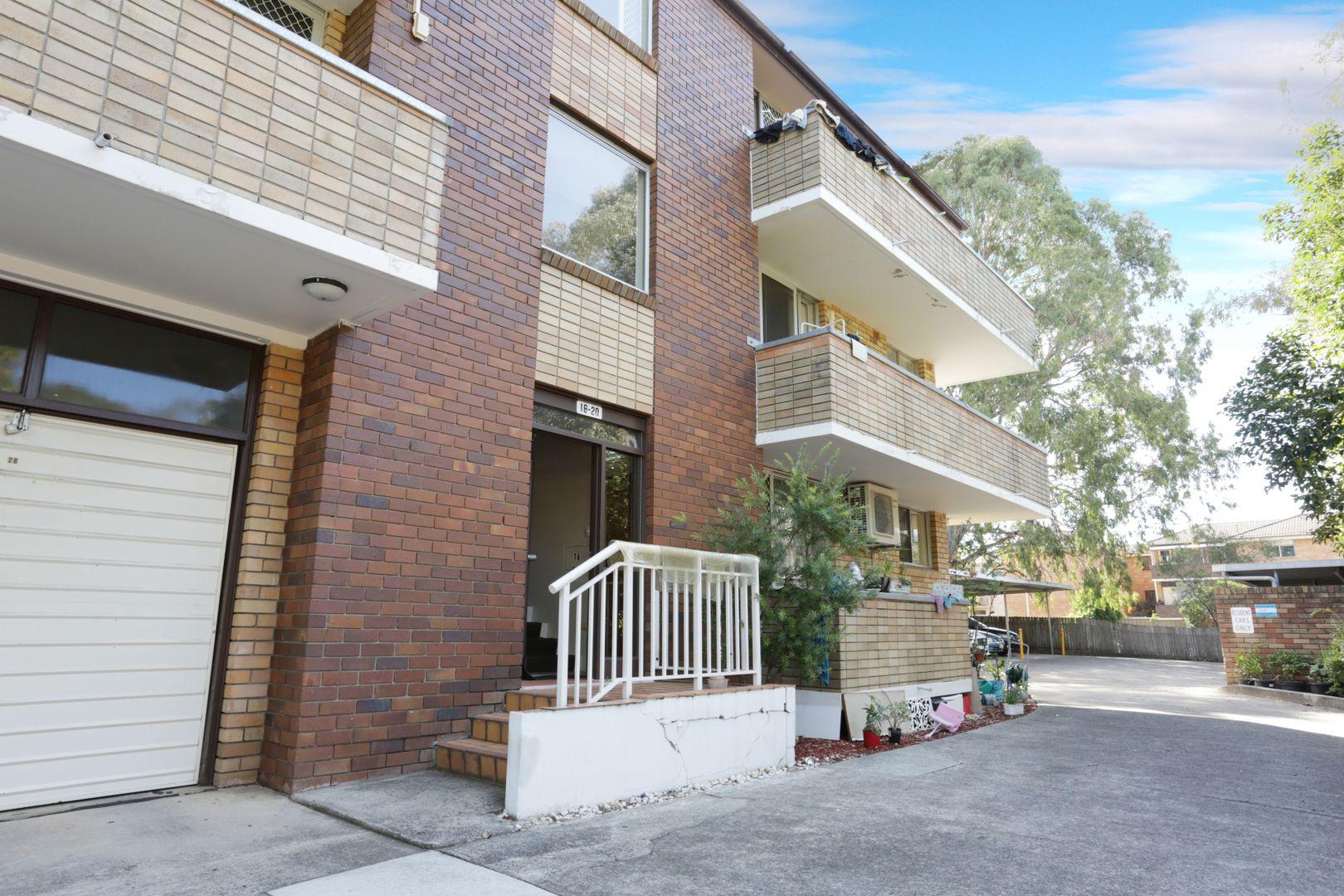 19/23 Ann Street, Merrylands NSW 2160, Image 0