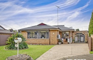 Picture of 3 Reed Place, Shalvey NSW 2770