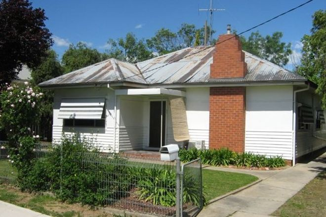 Picture of 317 Downside Street, EAST ALBURY NSW 2640