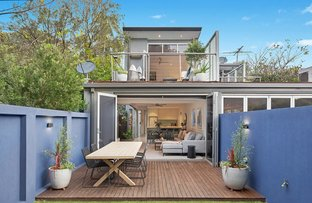 Picture of 1/19 Quirk Street, Rozelle NSW 2039