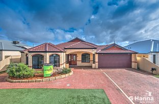 Picture of 8 Admiralty Road, Canning Vale WA 6155