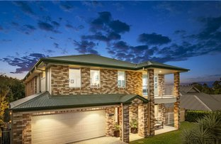 Picture of 15 Rise Place, Moggill QLD 4070