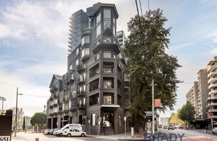 Picture of 101/657 Chapel Street, South Yarra VIC 3141