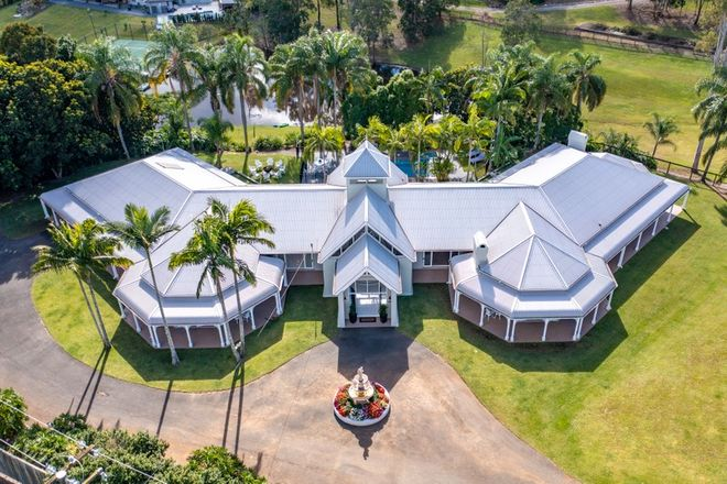 Picture of 614 Beaudesert Nerang Road, MOUNT NATHAN QLD 4211