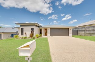 Picture of 5 Spence Court, Kirkwood QLD 4680