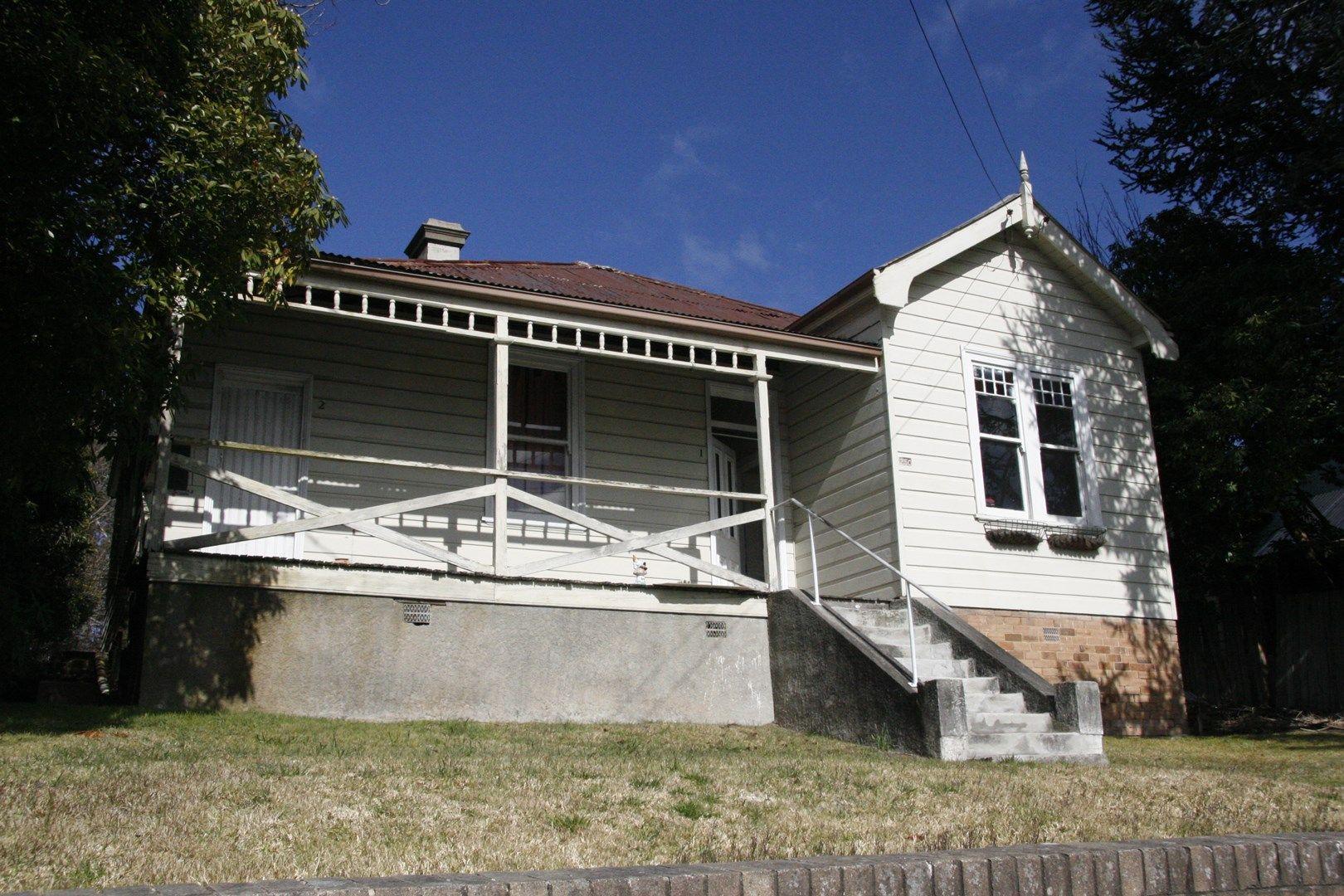 2/250 Bathurst Road, Katoomba NSW 2780, Image 2
