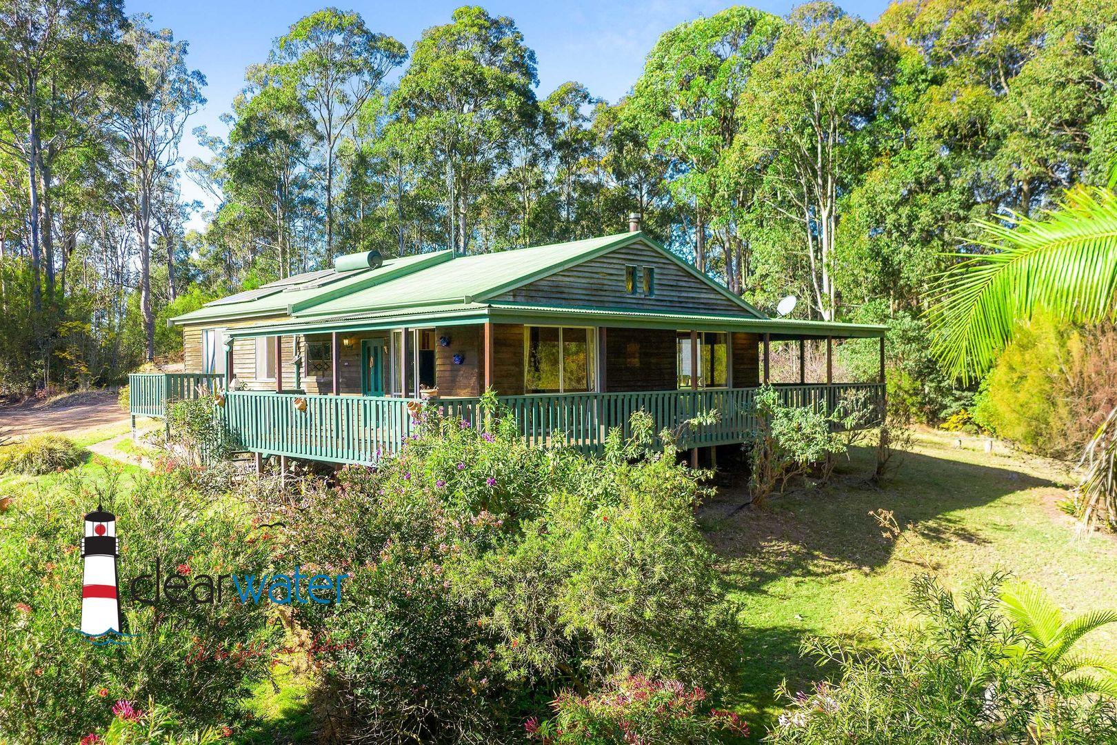 148 Ridge Rd, Central Tilba NSW 2546, Image 1