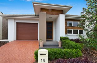 Picture of 18 Eider Street, The Ponds NSW 2769