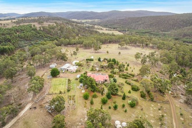Picture of 438 Wiggins Road, WATTLE HILL TAS 7172