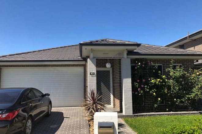 Picture of 63 Ridgeline Drive, THE PONDS NSW 2769
