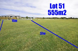 Picture of (Lot 51) 6 Glendale St, Andergrove QLD 4740