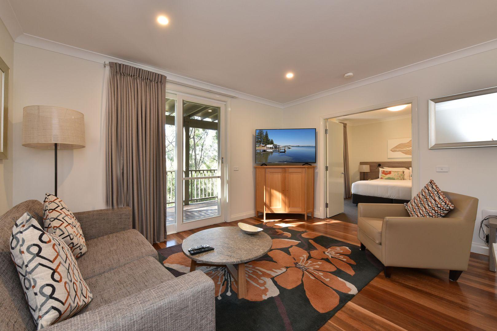 Villa 645 Cypress Lakes Resort, Pokolbin NSW 2320, Image 1