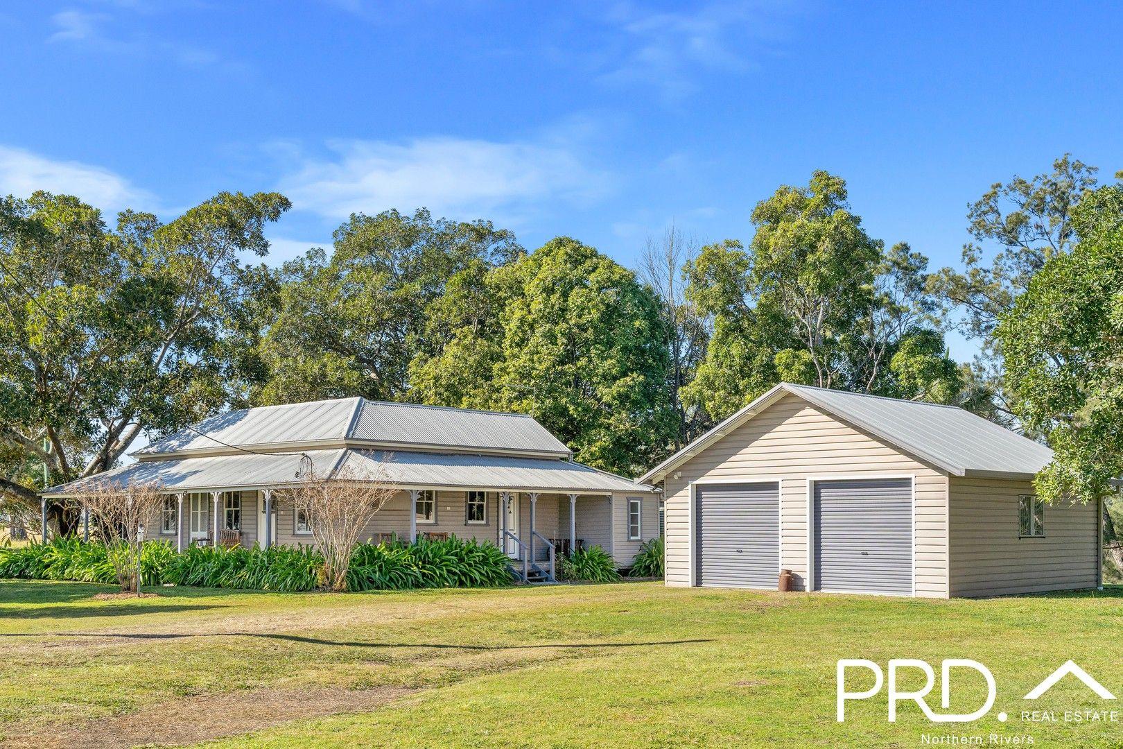 765 Tomki-Tatham Road, Tatham NSW 2471, Image 0