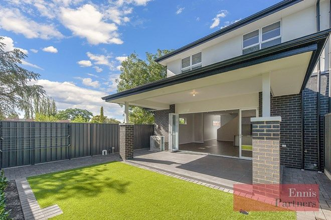 Picture of 16a Lorraine Avenue, CLARENCE PARK SA 5034