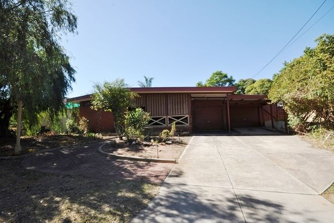Picture of 11 Kylie Crescent, HILLBANK SA 5112
