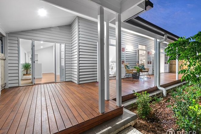 Picture of 1/27 Agnew Street, NORMAN PARK QLD 4170