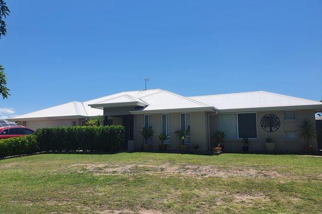 Picture of 10 Timberline Way, JIMBOOMBA QLD 4280