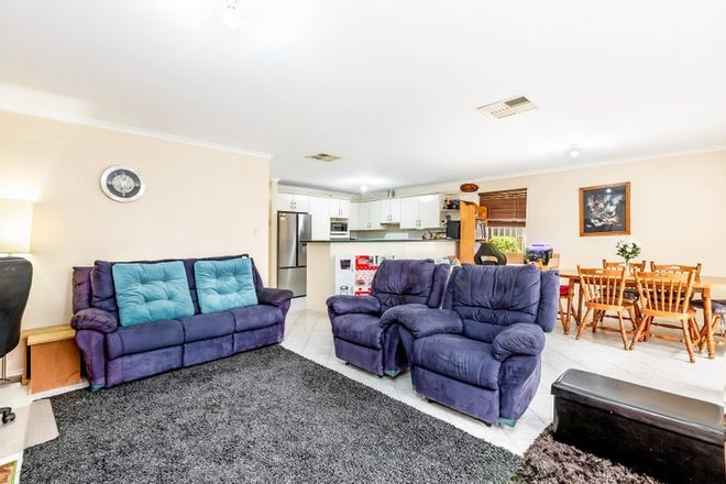 Picture of 3 Hoy Street, NOARLUNGA DOWNS SA 5168