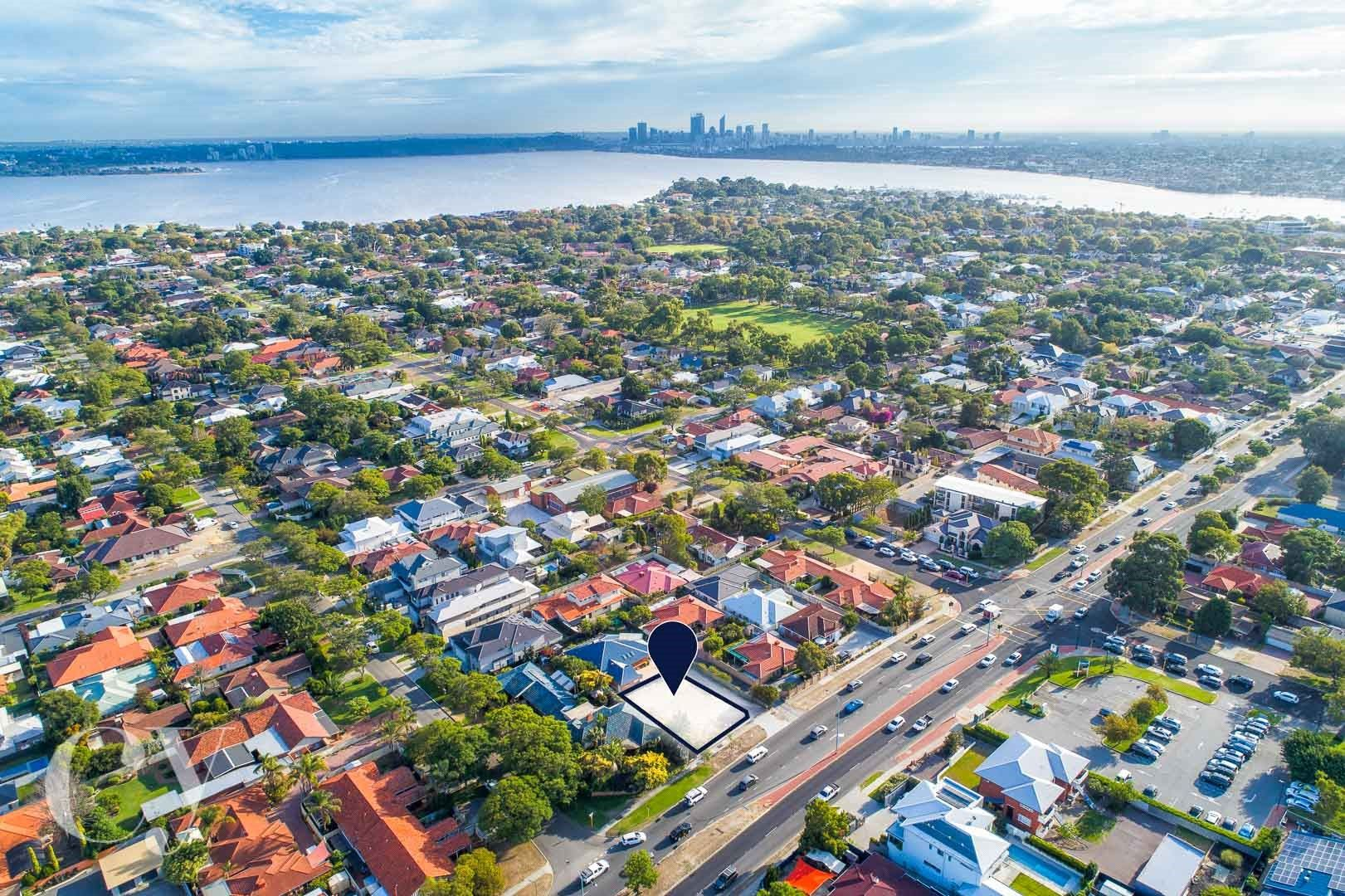 Proposed Lot 1, 808 Canning Highway, Applecross WA 6153, Image 0
