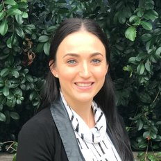 Sladjana Grujic, Property Manager
