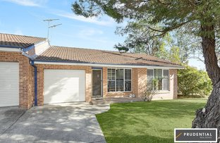 Picture of 9/2 Bensley Road, Macquarie Fields NSW 2564