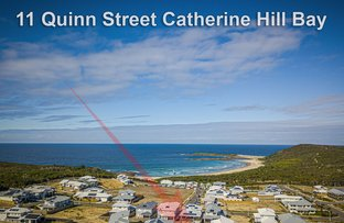 Picture of 11 Quinn Street, Catherine Hill Bay NSW 2281