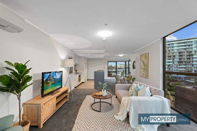 Picture of 508/35a Arncliffe  Street, WOLLI CREEK NSW 2205