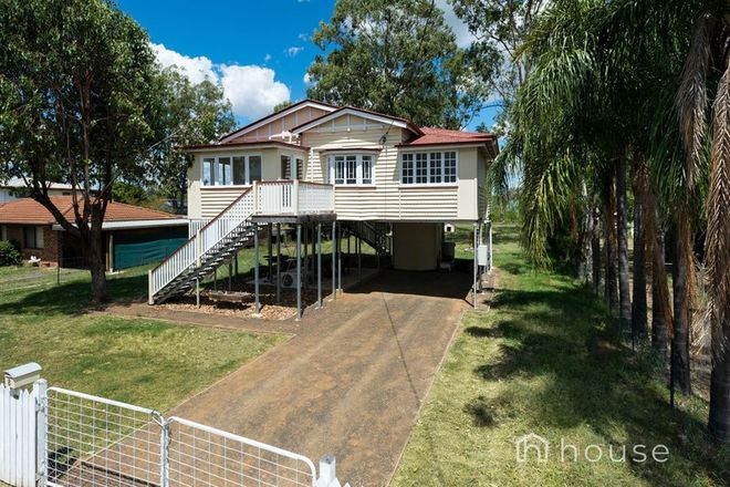 Picture of 8 Calvin Street, WALLOON QLD 4306