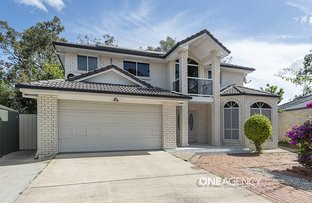 Picture of 44 Treeline Place, Durack QLD 4077