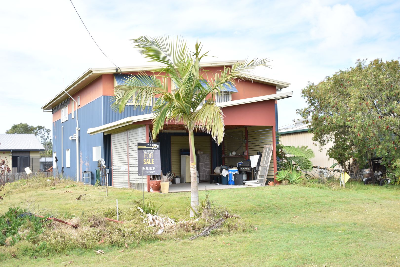 7 Kougari Street, Boonooroo QLD 4650, Image 0