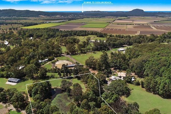 Picture of Lot 6/326 Valdora Road, VALDORA QLD 4561
