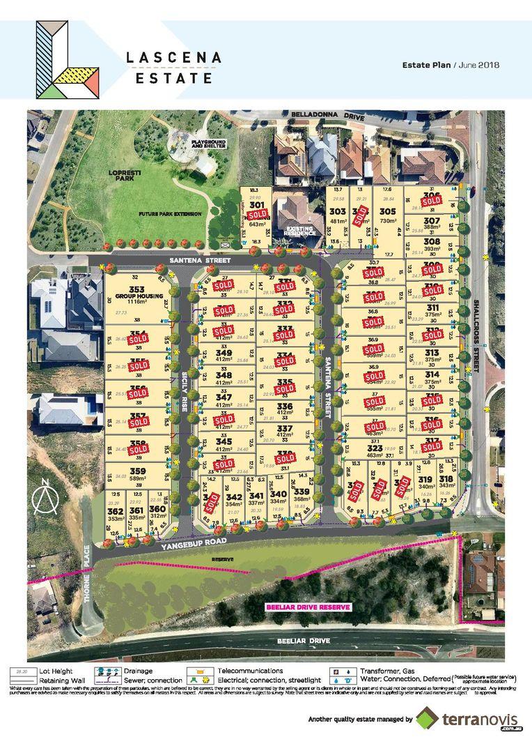 Lot 347 Sicily Rise, Yangebup WA 6164, Image 2