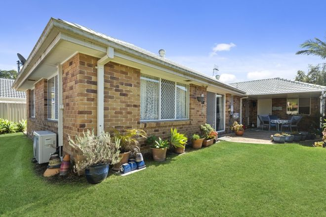 Picture of 3 Waterdown Drive, ELANORA QLD 4221