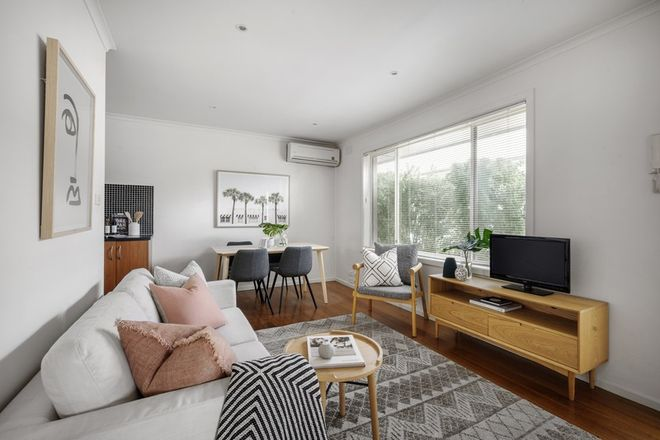 Picture of 1/32 Donald Street, BRUNSWICK VIC 3056