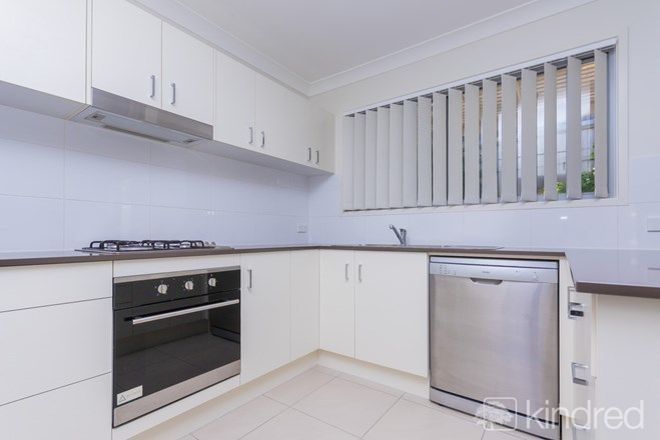 Picture of 79/1 Linear Drive, MANGO HILL QLD 4509