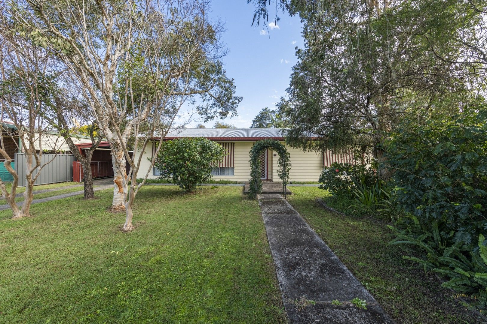 11 Lakkari Street, Coutts Crossing NSW 2460, Image 0