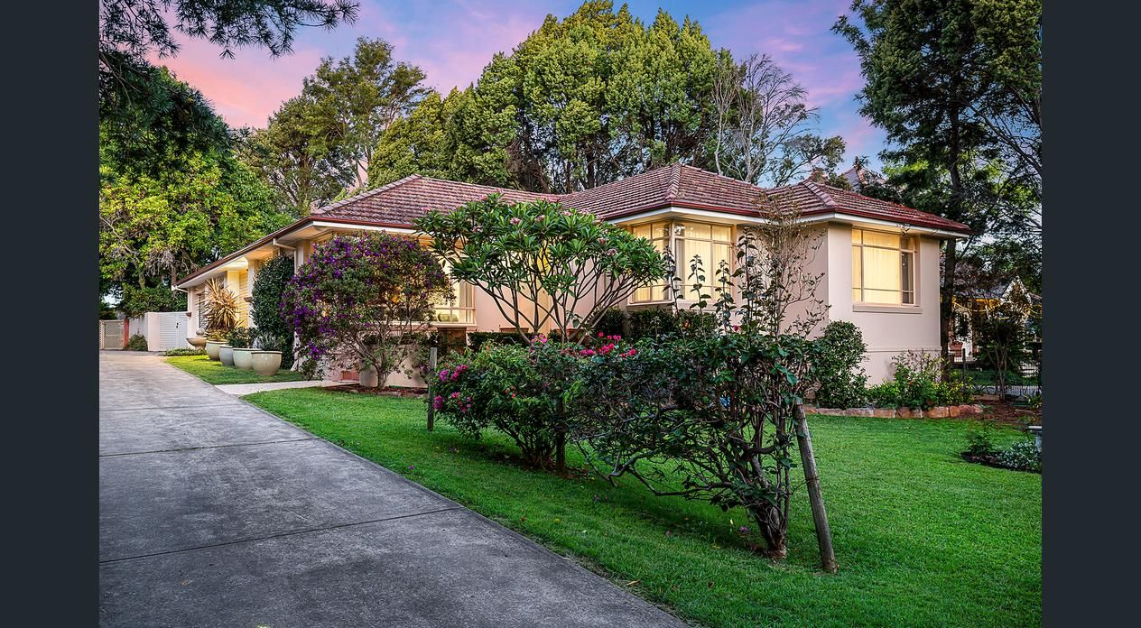15 Pennant Ave, Denistone NSW 2114, Image 0
