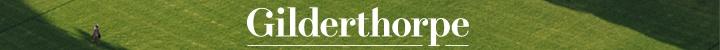 Branding for Gilderthorpe