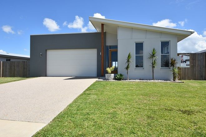 Picture of 33 Primavera Bvd, BEACONSFIELD QLD 4740