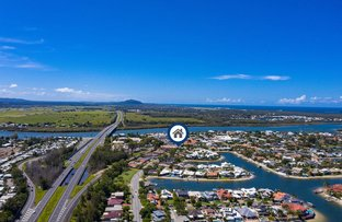 Picture of 4/21 Maroochy Waters Drive, Maroochydore QLD 4558