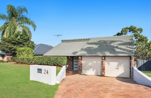 Picture of 24 Spoonbill Avenue, Woronora Heights NSW 2233