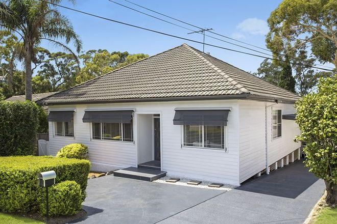 Picture of 132 Kareena Road, MIRANDA NSW 2228
