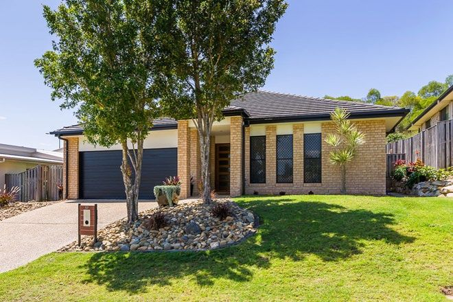 Picture of 57 Harmsworth Road, PACIFIC PINES QLD 4211