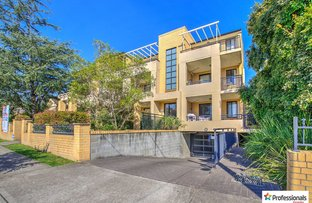 Picture of 8/72 Mountford Avenue, Guildford NSW 2161