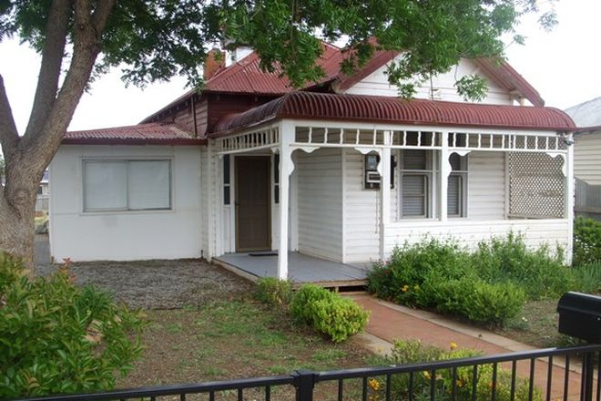 Picture of 27 Bygoo Street, ARDLETHAN NSW 2665