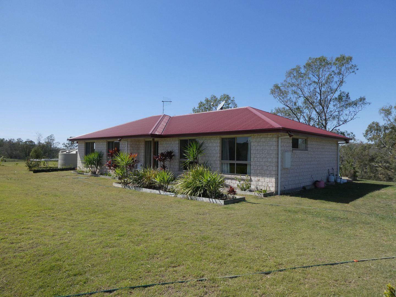 125 BURNETT VALE LANE, Good Night QLD 4671, Image 1